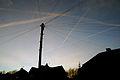 Trails at sunset (2212543152).jpg