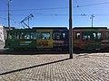Tram with Subway sandwich ad wrap (41781841605).jpg