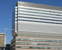 Perelman Center for Advanced Medicine - Wikipedia