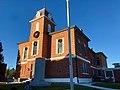 Transylvania County Courthouse, Brevard, NC (46617142112).jpg