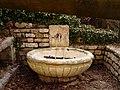 Trento-Povo-fountain near Villa Anna.jpg