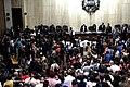 Tribunal A de Mayor Riesgo - condena de Efraín Ríos Montt por genocidio.jpg