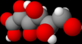 Trihydroxy-dioxo-hexanoic-acid 3D.png
