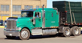 List of International (brand) trucks - Wikipedia
