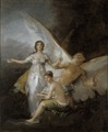 Truth, Time and History (Francisco Goya Y Lucientes) - Nationalmuseum - 22643.tif