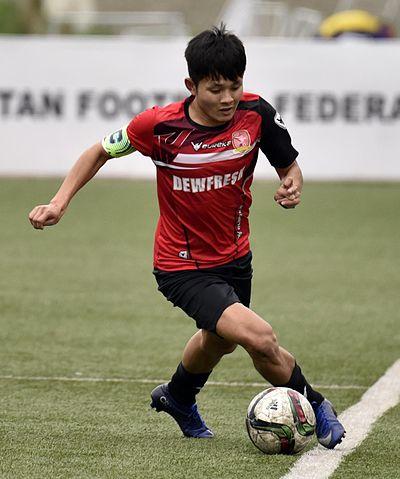 Bhutan national football team - Wikiwand