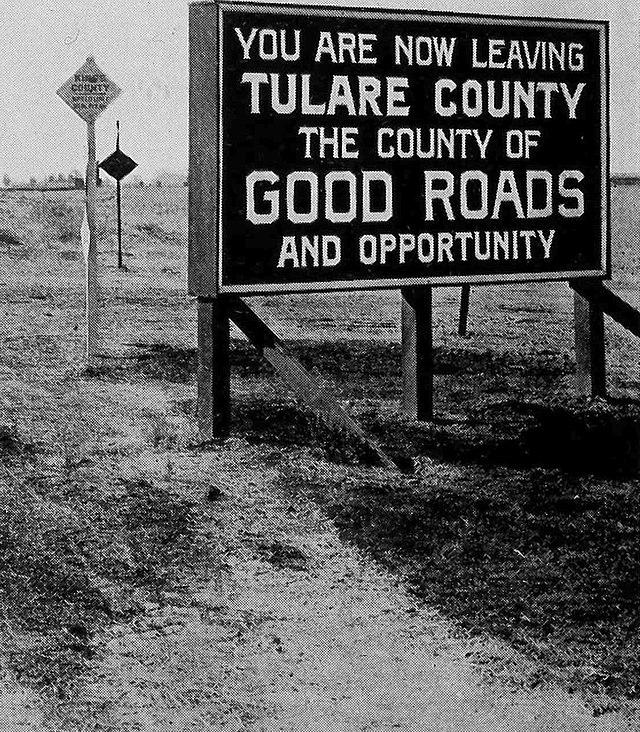 Tulare County, California - Wikiwand
