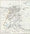 Tunisie - Carte italienne1849.jpg