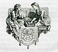 Turkish women playing mangala - Guer Jean-antoine - 1746.jpg