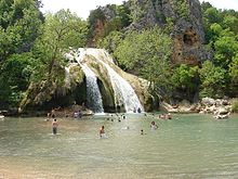 Turner Falls Wikipedia