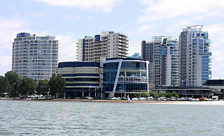 Tweed Heads, New South Wales Town in New South Wales, Australia