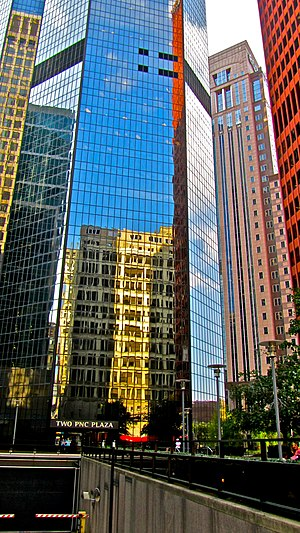 Two PNC Plaza - Image: Two PNC Plaza