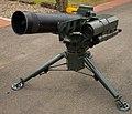 Type 79 Jyu-MAT anti-tank missile front.jpg