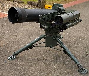 79式反载具导弹