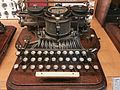 Typewriter – Museu de la Tècnica de l'Empordà 40.jpg