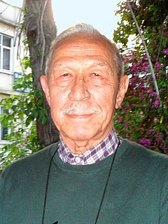 Uğur Ersoy Turkish engineer and academic