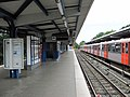 U-Bahnhof Wandsbek-Gartenstadt 4.jpg