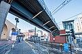 U.S. Bank Stadium Light Rail METRO Station, Minneapolis (39933190241).jpg