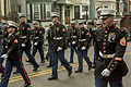 U.S. Marines march in the South Boston Allied War Veteran's Council St. Patrick's Day parade 150316-M-TG562-287.jpg