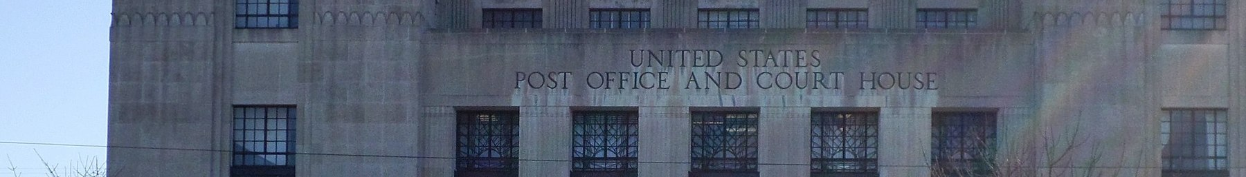 U.S. Post Office and Courthouse, Ada Oklahoma 2 (cropped).jpg