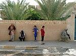 U.S. Soldiers, Iraqi Police Promote Unity, Security DVIDS46217.jpg