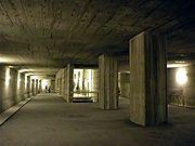 U10 Innsbrucker Platz