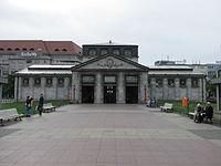 U2 Wittenbergplatz street entrance.jpg