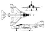 UK F-4 Phantom 3-view.png