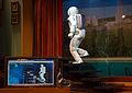 USA - California - Disneyland - Asimo Robot - 5.jpg