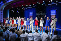 USO Show Troupe Performs At Hard Rock Cafe New York - Photo 6.JPG
