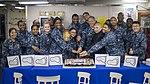 USS Bonhomme Richard (LHD 6) African American-Black History Month Celebration 170217-N-TH560-258.jpg