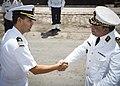 USS Carney Arrives in Algiers (28821264727).jpg