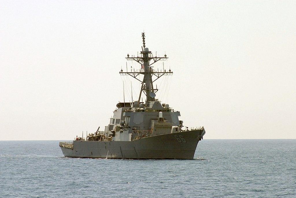 Los Estados Unidos de Norte América - Página 11 1024px-USS_Gonzalez_%28DDG-66%29