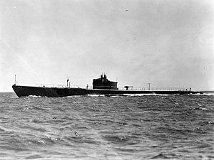 USS Permit (SS-178) - USS Permit (SS-178)