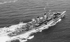 USS Samuel N. Moore (DD-747)