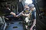 US Army Rangers parachute into Lake Lanier 140508-A-PP104-132.jpg