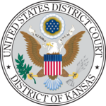 US District Court for Kansas seal.png