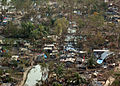 US Navy 071124-M-3095K-031 An aerial view of damage to villages and infrastructure following Cyclone Sidr, which swept into southern Bangladesh Nov. 15.jpg