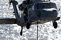 US Navy 080710-N-1635S-006 An aircrewman aboard an MH-60S Seahawk assigned to the.jpg
