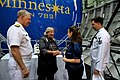 US Navy 110520-N-ZB612-424 Keel laying ceremony for Minnesota (SSN 783).jpg