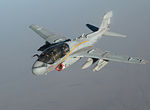 US Navy EA-6B Prowlers supporting operations against ISIL 141004-F-FT438-366.jpg