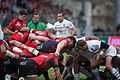 US Oyonnax vs. Stade Toulousain, 19th April 2014 (23).jpg
