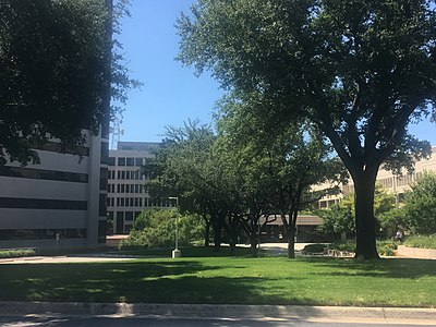 University of Texas Southwestern Medical Center - Wikipedia