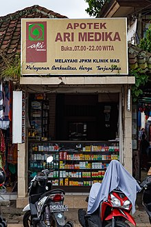 Indonesia – Travel guide at Wikivoyage