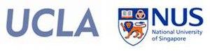 UCLA-NUS Executive MBA - UCLA-NUS Executive MBA Logo
