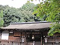Ujigami Shrine National Treasure World heritage 国宝・世界遺産宇治上神社37.JPG