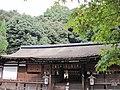Ujigami Shrine National Treasure World heritage 国宝・世界遺産宇治上神社37.JPG