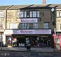 Uniformity - Town Street - geograph.org.uk - 1531568.jpg