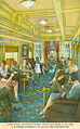 Union Pacific Railroad Portland Rose club car.JPG