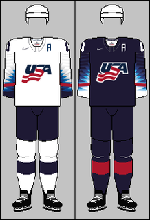 USA Hockey National Team Development Program USA Hockey training program